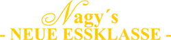 Nagy´s Neue Essklasse Logo